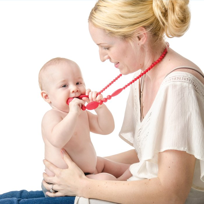 Quirks Marketing Philippines - Nixi Teething Necklace
